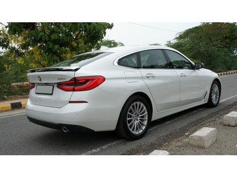 BMW 6 Series GT 630i Luxury Line (2019) in Surat