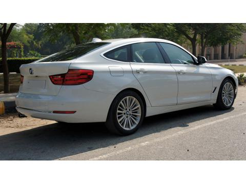 BMW 3 Series GT 320d Luxury Line (2016) in Surat