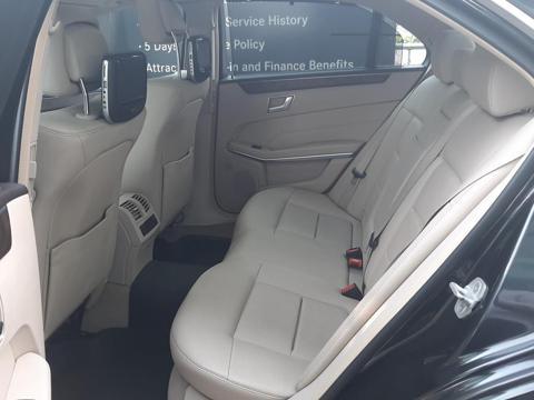 Mercedes Benz E Class E 250 CDI Edition E (2016) in East Godavari