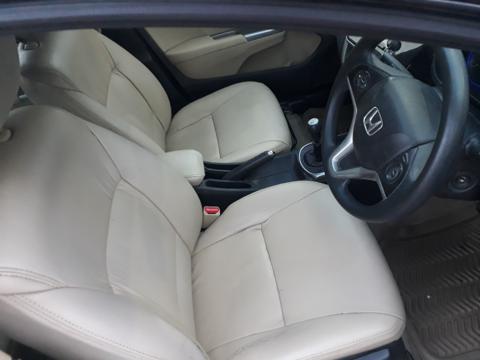 Honda City 1.5 V MT (2014) in Howrah