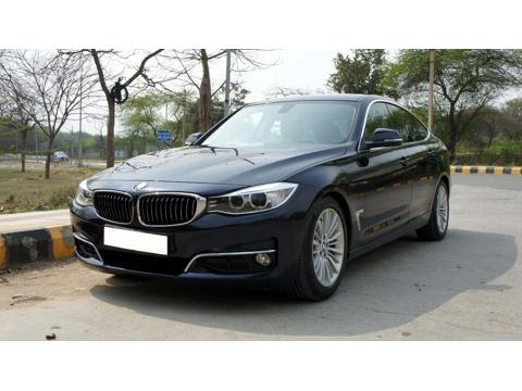 BMW 3 Series GT 320d Luxury Line (2014) in Surat