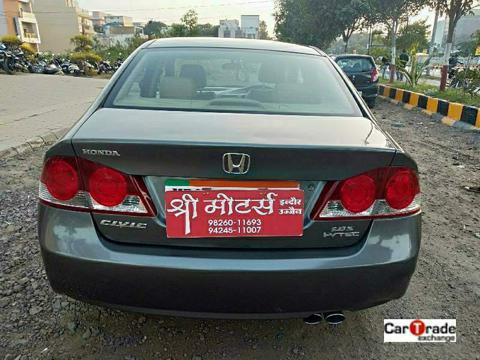 Honda Civic 1.8V MT (2009) in Dhar