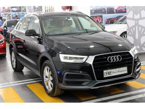 Audi Q3 2.0 TDI quattro (2018) in Gurgaon