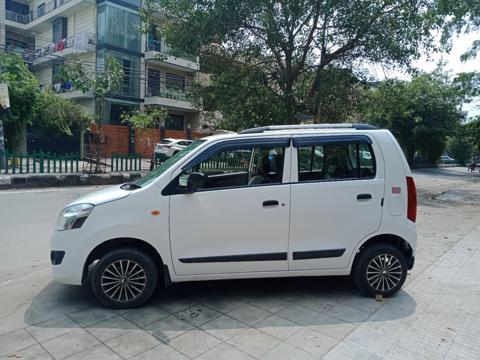 Maruti Suzuki Wagon R 1.0 LXI CNG (O) (2015) in New Delhi