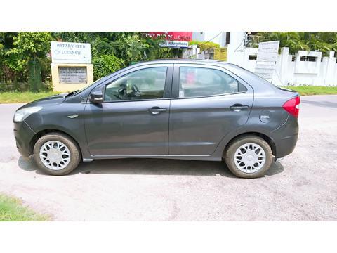 Ford Figo Aspire 1.5 TDCi Trend (MT) Diesel (2015) in Lucknow