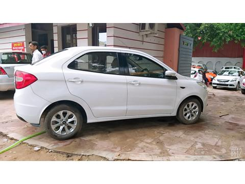 Ford Figo Aspire 1.5 TDCi Titanium (MT) Diesel (2017) in Lucknow