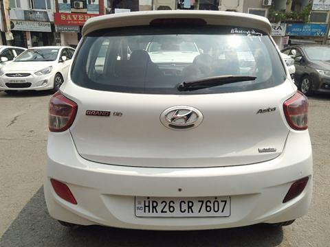Hyundai Grand i10 Sportz (O) AT 1.2 Kappa VTVT (2015) in Gurgaon