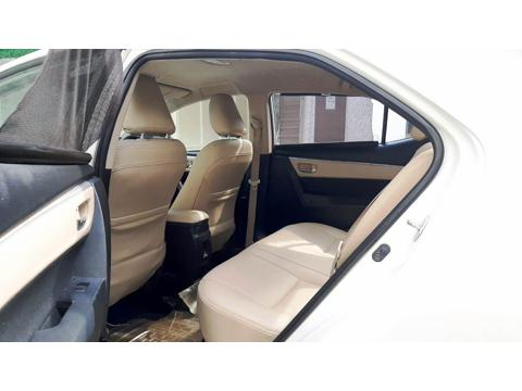 Toyota Corolla Altis 1.8G (2014) in Ghaziabad