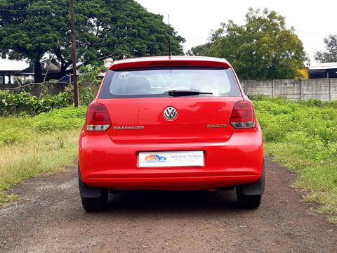 Volkswagen Polo Highline1.2L (D) (2012) in Nashik