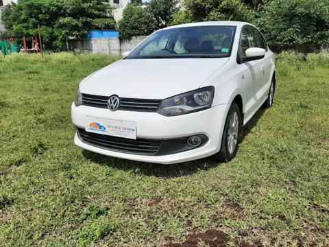 Volkswagen Vento 1.5 TDI Highline MT (2015) in Nashik