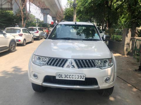 Mitsubishi Pajero Sport 2.5 MT 4X4 (2014) in New Delhi