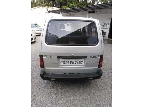 Maruti Suzuki Omni 8 STR BS IV (2014) in Hyderabad