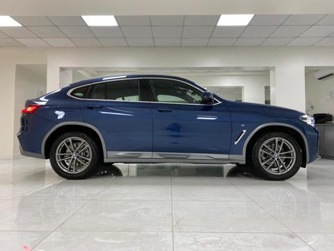 BMW X4 xDrive20d M Sport X (2020) in Pune