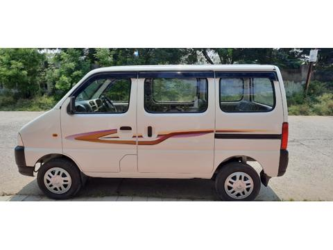 Maruti Suzuki Eeco 7 STR (2012) in Ujjain
