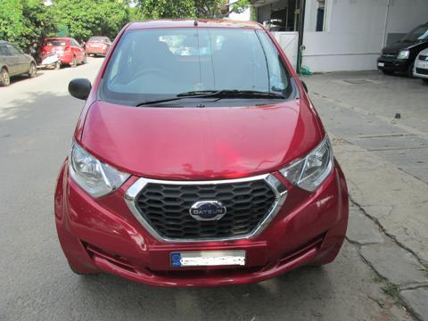 Datsun Redi-GO T (2017) in Bangalore
