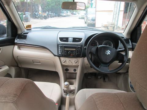 Maruti Suzuki Swift Dzire VDi (2012) in Bangalore