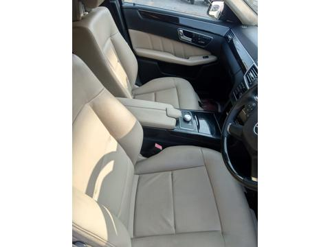 Mercedes Benz E Class 350 AT (2013) in Faridabad