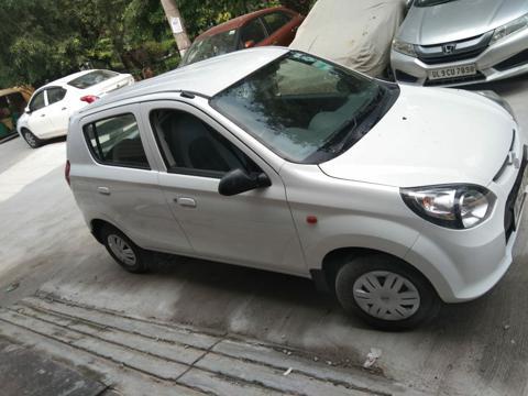 Maruti Suzuki Alto 800 LXI CNG (2015) in New Delhi