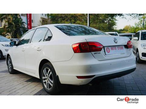 Volkswagen Jetta Highline TDI (AT) (2011) in Nashik