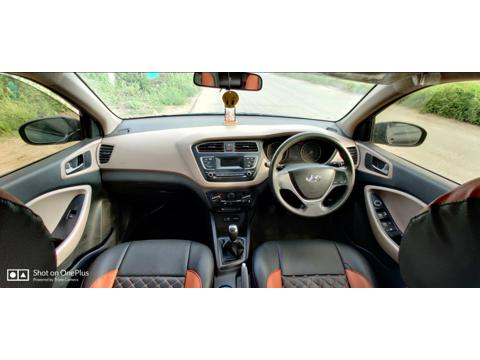 Hyundai Elite i20 Magna Executive 1.2 (2018) in Pune
