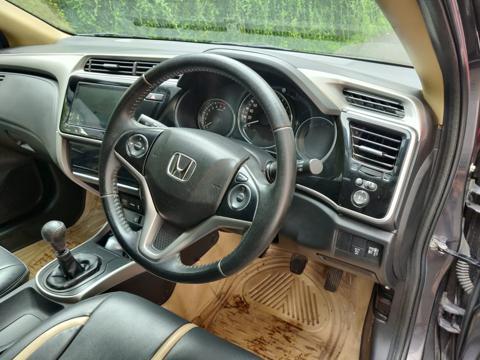 Honda City VX(O) 1.5L i-VTEC Sunroof (2017) in Mumbai