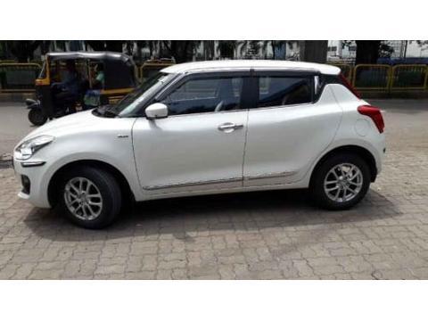 Maruti Suzuki Swift ZDi AMT (2020) in Pune