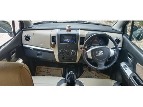 Maruti Suzuki Wagon R LXI 1.0 (2018) in Ghaziabad