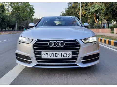 Audi A6 35 TDI Matrix (2017) in Ghaziabad