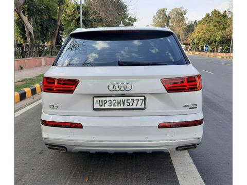 Audi Q7 45 TDI Technology Pack (2017) in Indore