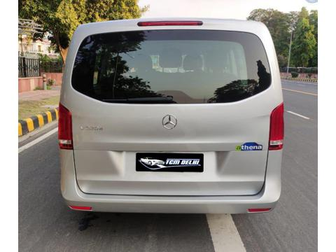 Mercedes Benz V-Class Expression ELWB (2019) in Indore