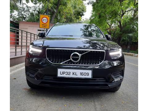 Volvo XC40 Momentum (2019) in Indore