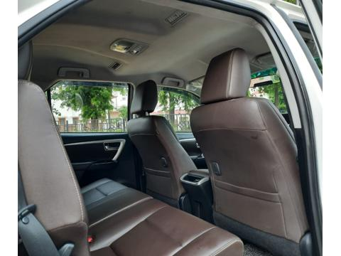 Toyota Fortuner 2.8 4x2 AT (2018) in Indore