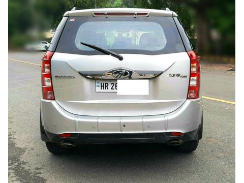 Mahindra XUV500 W8 1.99 (2015) in New Delhi