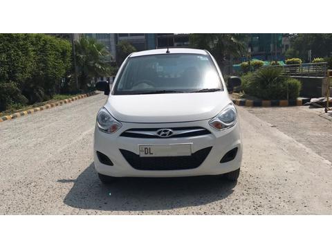 Hyundai i10 Magna 1.1 iRDE (2015) in New Delhi