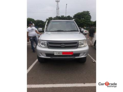 Tata Safari 4x2 LX DiCOR 2.2 VTT (2012) in Panchkula
