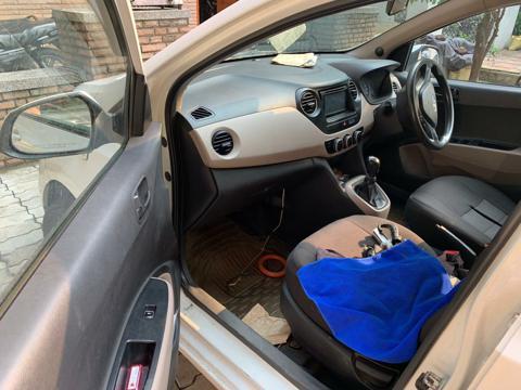 Hyundai Grand i10 Magna U2 1.2 CRDi (2014) in Mohali