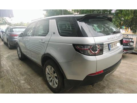 Land Rover Discovery Sport HSE Luxury (2016) in Bangalore