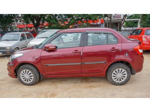 Maruti Suzuki Swift Dzire VDi (2015) in Hyderabad