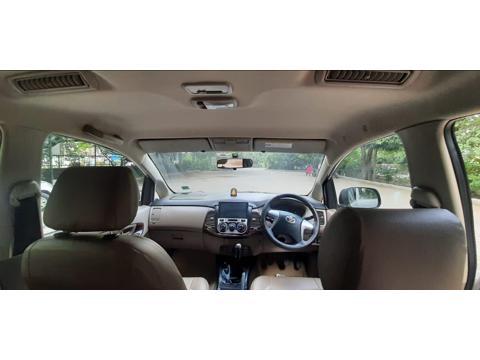Toyota Innova 2.5 GX 8 STR (2015) in New Delhi