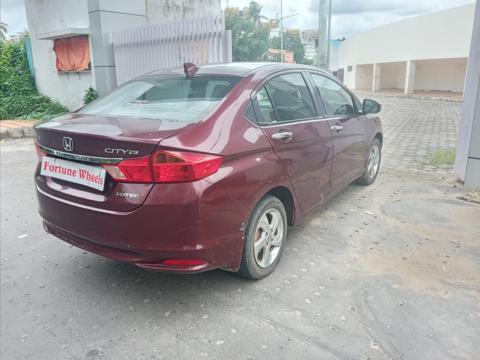 Honda City E 1.5L i-DTEC (2014) in Kolkata