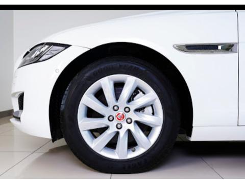 Jaguar XF Prestige Petrol (2019) in Sangli