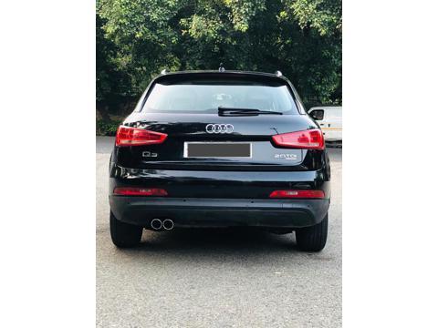 Audi Q3 2.0 TDI Quattro Premium+ (2012) in New Delhi