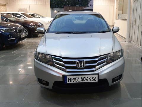Honda City 1.5 V AT (2012) in New Delhi