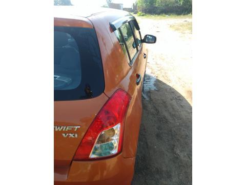 Maruti Suzuki Swift Old VXi 1.3 (2005) in Panchkula