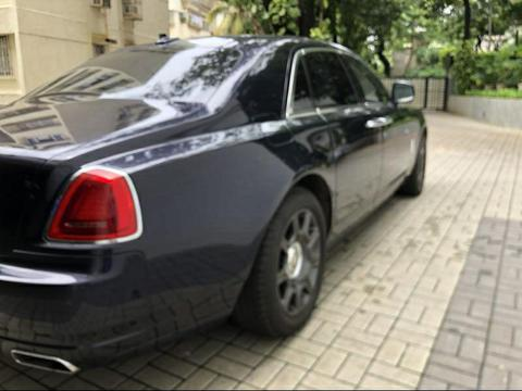 Rolls Royce Ghost 6.5 (2010) in Mumbai