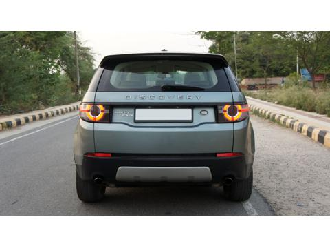 Land Rover Discovery Sport HSE (2015) in Chandigarh
