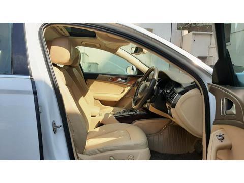 Audi A6 3.0 TDI quattro Premium+ (2012) in Ghaziabad