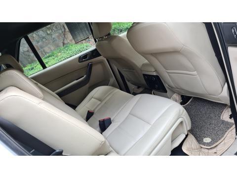 Ford Endeavour Titanium 3.2 4x4 AT (2018) in New Delhi