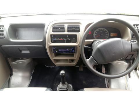 Maruti Suzuki Eeco 7 STR (2015) in Ujjain