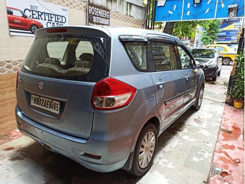 Maruti Suzuki Ertiga VXI BS IV (2014) in Bardhaman